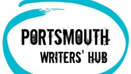 Portsmouth Writers Hub log