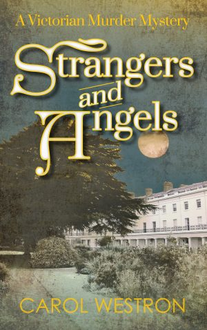 strangerangels-Book-Cover-design